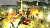 Warhammer 40.000: Dawn of War - Soulstorm - Trailer