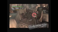 Resident Evil: Umbrella Chronicles - Waffen-Trailer