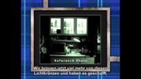 CSI: Eindeutige Beweise - Making-of-Trailer