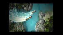 Aquadelic GT - Trailer