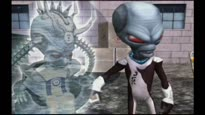 Destroy All Humans: Big Willy Unleashed - Intro