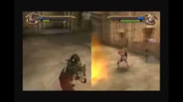 Soul Calibur Legends - Trailer