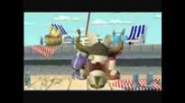 Rayman Raving Rabbids 2 - Trailer
