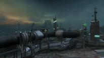 Warhawk - Trailer