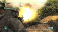 Ghost Recon: Advanced Warfighter 2 - Co-Op Collection Trailer