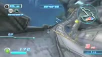 Sonic Riders: Zero Gravity - Trailer