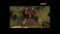 Universe at War - GameTV-Review