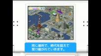 Sim City DS 2 - Jap. Trailer