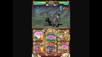Naruto: Ninja Destiny - Orochimaru vs. Sasuke