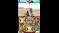 Naruto: Ninja Destiny - Gameplay-Video #3