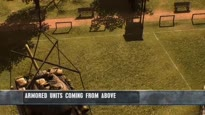 Codename: Panzers - Cold War - Reinforcement-Trailer