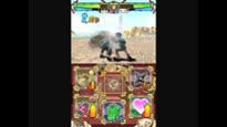 Naruto: Ninja Destiny - Rock Lee vs. Gaara
