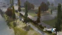 Codename: Panzers - Cold War - Grafik-Trailer