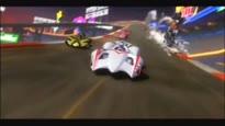 Speed Racer - Stunt Racing Trailer