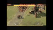 Universe at War - Gameplay: Hierarchie (360)