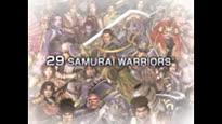 Warriors Orochi - Conquer Trailer