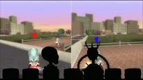 Destroy all Humas! Big Willy: Entfesselt - Multiplayer