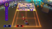 SEGA Superstars Tennis - ChuChu Rocket Minigame