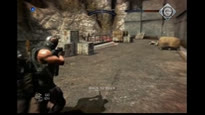 Army of Two - Gameplay: Teamplay
