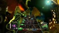 Guitar Hero 3 - Modern Metal Track Pack Trailer