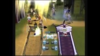 Battle of the Bands - Gameplay: Spoonman