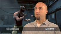 Das Bourne Komplott - Fight Choreography Videointerview