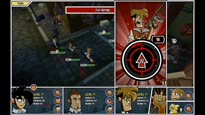Penny Arcade Adventures - Gameplay: Fight