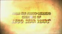 Lego Indiana Jones - Summer Trailer
