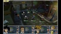 Penny Arcade Adventures - Gameplay: Gabe Split up