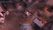 Shadowgrounds Survivor - Gameplay Trailer