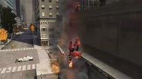 Spider-Man: Web of Shadows - Behind the Scenes #1