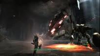 Too Human - E3 2008 Gameplay Trailer