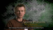 Die Chroniken von Narnia: Prinz Kaspian - 3min Promo Trailer