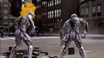Spider-Man: Web of Shadows - Comic-Con 08 Trailer