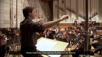 Die Chroniken von Narnia: Prinz Kaspian - Making of der Musik