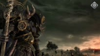 Warhammer Online: Age of Reckoning - GC2008 Videointerview