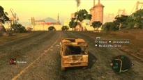 Mercenaries 2: World in Flames - Rocket Launcher PC Gameplay Trailer