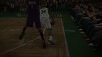 NBA 2K9 - Trailer #1