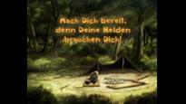 DWK5 - Die Wilden Kerle 5 - Trailer