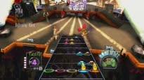 Guitar Hero 3 - Interscope Track Pack Trailer