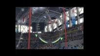 Beijing 2008 - Motion Capture Trailer