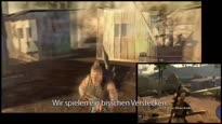 Mercenaries 2 - GC 2008 Co-Op Trailer