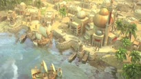 Anno 1404 - GC 2008 Trailer