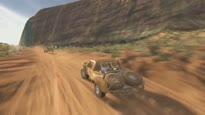 Baja: Edge of Control - Baja Rally Trailer