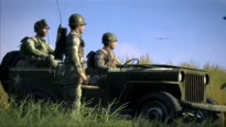 Brothers in Arms: Hell's Highway - Gameplay-Trailer