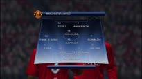 Pro Evolution Soccer 2009 - UEFA Champions League Trailer