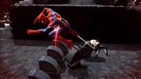 Spider-Man: Web of Shadows - Tricia Helfer Trailer