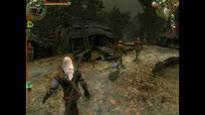 The Witcher: Enhanced Edition - Charakter & Modelle Trailer