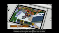 Lock's Quest: Hüter der Welt - Battle Trailer
