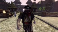 Fable 2 - Launch-Trailer